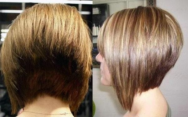 Most Up To Date Short Stacked Bob Hairstyles Intended For 20 Flawless Short Stacked Bobs To Steal The Focus Instantly (View 14 of 15)
