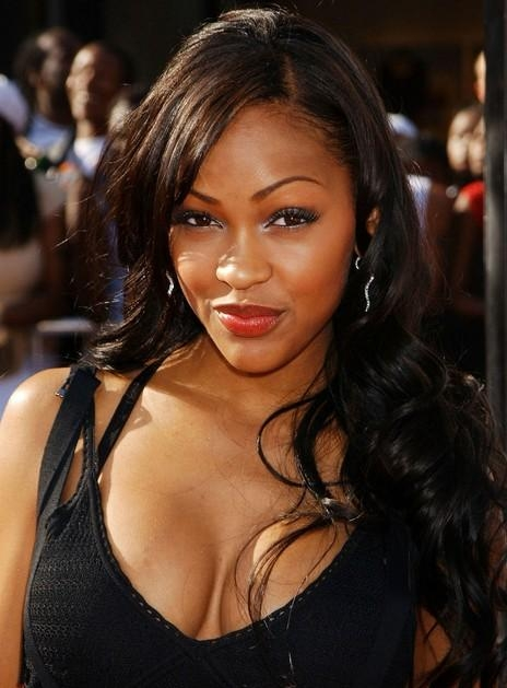 Newest Meagan Good Long Hairstyles In Meagan Good Long Wave Hairstyle Styled For Seduction – Hairstyles (View 15 of 15)