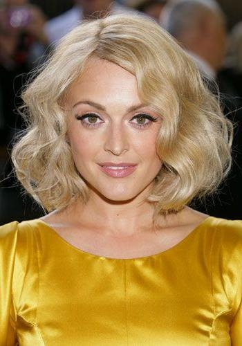 Preferred Fearne Cotton Shoulder Length Bob Hairstyles Pertaining To Best 25+ Fearne Cotton Hair Ideas On Pinterest (View 14 of 15)