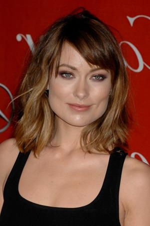 Preferred Olivia Wilde Bob Hairstyles With Olivia Wilde Shows Off Her New Hair Cut (forum Buzz) – Thefashionspot (View 8 of 15)