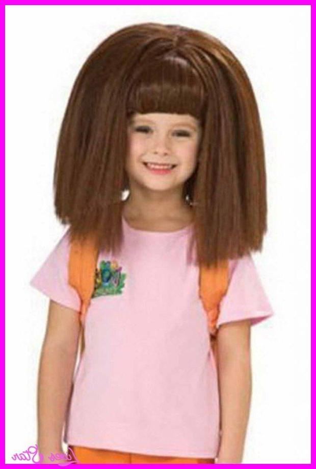Recent Long Haircuts For Tweens Intended For Más De 25 Ideas Increíbles Sobre Haircut For Kid Girl En Pinterest (View 12 of 15)