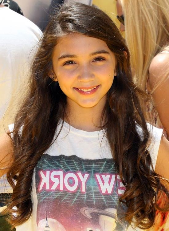 Recent Long Haircuts For Tweens With Regard To 50 Teen Haircuts For Summer (Gallery 15 of 15)