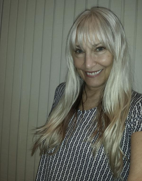 Recent Long Hairstyles On Older Women In Even More Women Sporting Fabulous Long Silver Hair! (View 9 of 15)