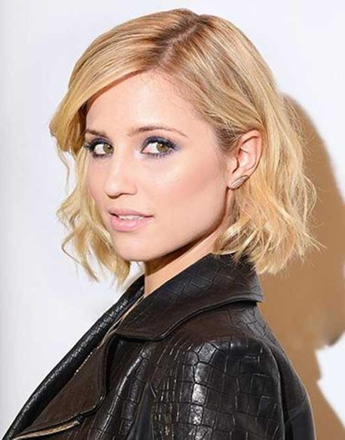 Short Cropped Bob Hairstyles (View 12 of 15)