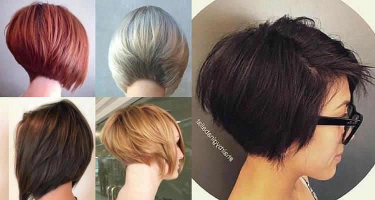 Short Inverted Bob Hairstyles For Fine Hair – Trendy Hairstyles In Regarding 2017 Short Inverted Bob Hairstyles For Fine Hair (View 14 of 15)