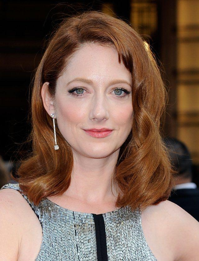 Under Appreciated Throughout Popular Judy Greer Shoulder Length Bob Hairstyles (View 15 of 15)