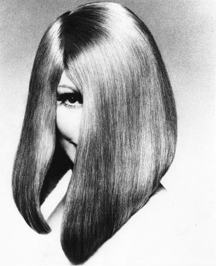 Vidal Sassoon Dies But His Cuts Live On. A Look At The Hair With Vidal Sassoon Long Hairstyles (Gallery 15 of 15)