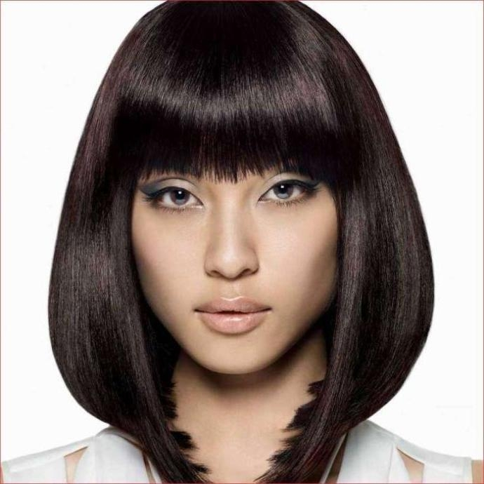 Wavy Long Bob Hairstyles ~ Hair Is Our Crown Throughout Vidal Sassoon Long Hairstyles (View 14 of 15)