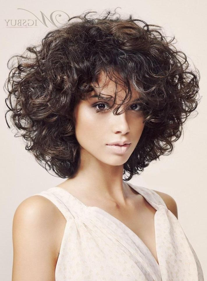 best 25 curly hairstyles ideas on 2018 popular medium bob hairstyles for curly hair 61036