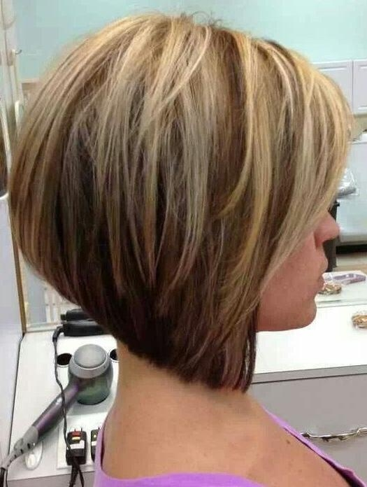 10 Easy, Short Hairstyles For Round Faces – Popular Haircuts Regarding Low Maintenance Short Haircuts For Round Faces (View 3 of 20)