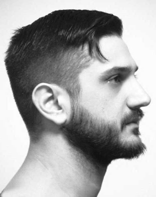 10 Mens Hairstyles For Fine Straight Hair   Mens Hairstyles 2017 Throughout Short Hairstyles For Men With Fine Straight Hair (View 3 of 20)