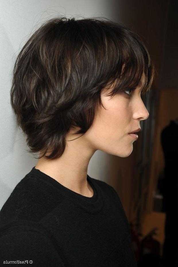 20 Best Of Choppy Short Haircuts