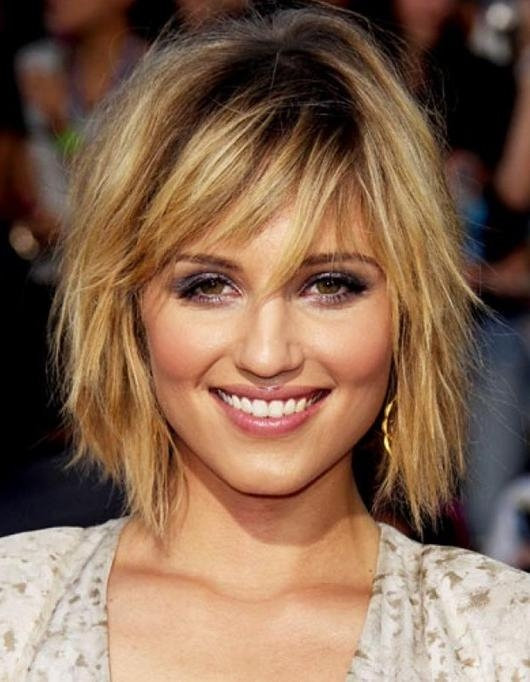 10 Stylish Short Shag Hairstyles Ideas – Popular Haircuts For Cute Shaggy Short Haircuts (View 1 of 20)