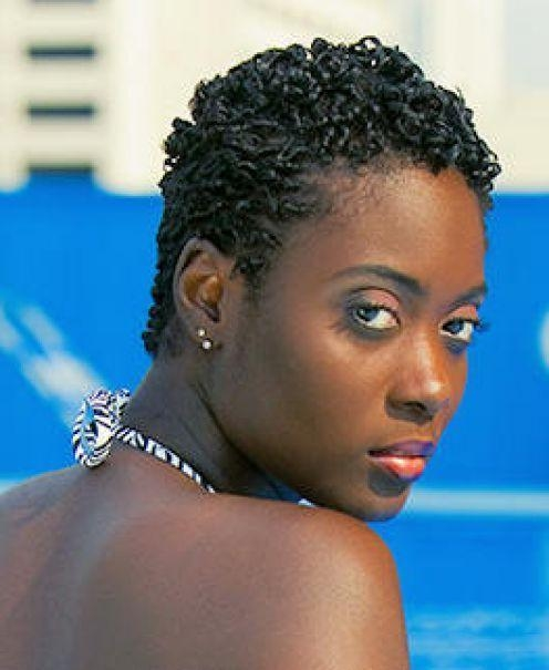 20 Photo of Short Hairstyles For African American Women ...