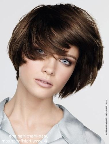 12 Best Celebrity Short Hairstyles Images On Pinterest | Modern Inside Sporty Short Haircuts (View 2 of 20)