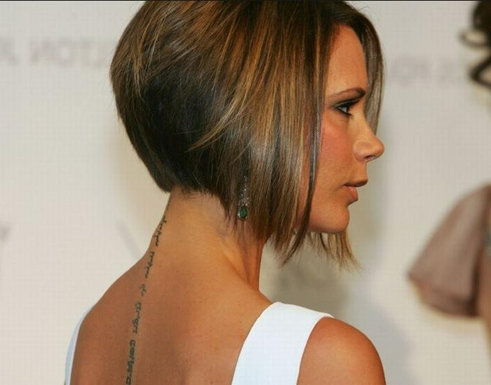 20 Inspirations Of Posh Short Hairstyles