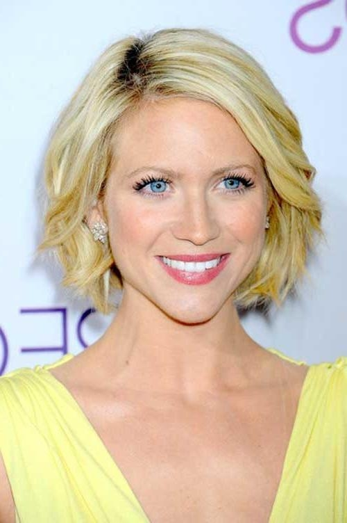 15 Best Celebrity Short Hairstyles | Short Hairstyles 2016 – 2017 Inside Cute Celebrity Short Haircuts (View 2 of 20)
