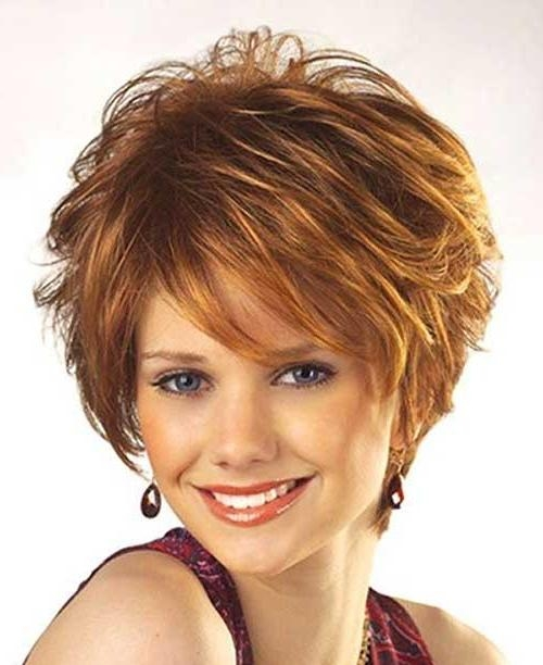 15 Best Short Haircuts For Over 40 | Short Hairstyles 2016 – 2017 In Short Hairstyles For Women In Their 40S (View 3 of 20)