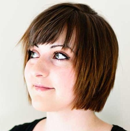 Featured Photo of Symmetrical Short Haircuts