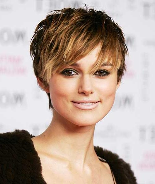 Featured Photo of Keira Knightley Short Haircuts
