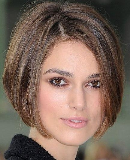 15 Keira Knightley Pixie Haircuts Short Hairstyles 2016 2017 Throughout Keira Knightley Short Hairstyles (View 11 of 20)