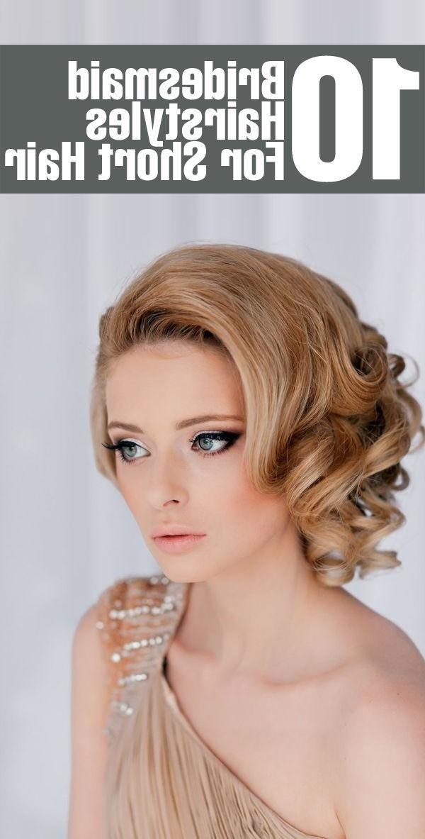 short hair style for dinner 2019 dinner hairstyles 2896 | 16 great short formal hairstyles for 2018 pretty designs inside dinner short hairstyles