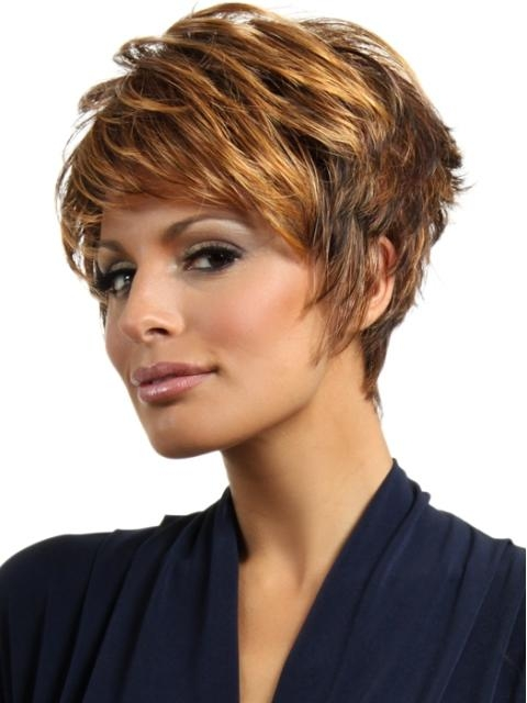 haircut style magazine 20 inspirations of great haircuts for thick hair 6206
