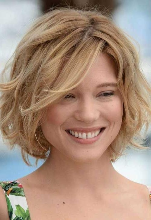 17 Best Short Blonde Hair Images On Pinterest | Braids, Hair And With Tousled Short Hairstyles (View 2 of 20)
