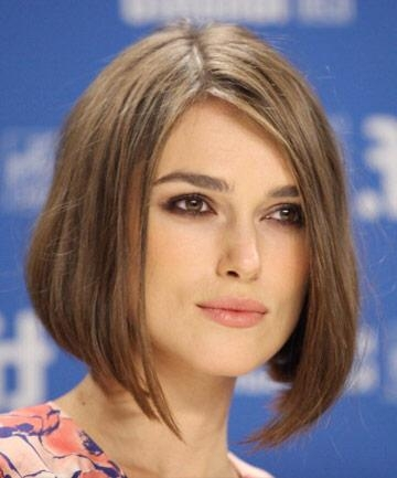 18 Best Haircuts For Flattering Every Face Shape In Short Haircuts For Square Jawline (View 1 of 20)