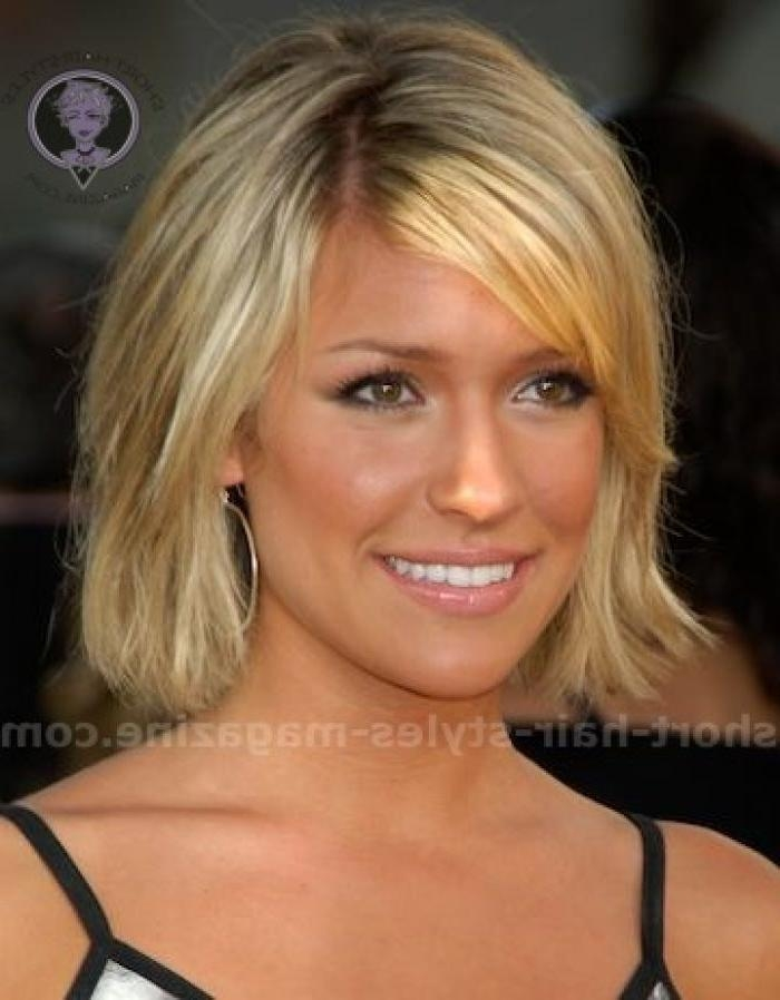195 Best Hair Style 2 Images On Pinterest | Hair, Hairstyles And Throughout Kristin Cavallari Short Hairstyles (View 1 of 20)