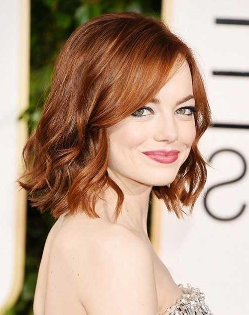 20 Best Short Haircuts For Thin Hair | Short Hairstyles 2016 Throughout Short Hairstyles For Red Hair (View 2 of 20)