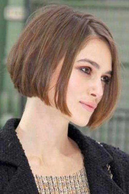 20 Keira Knightley Bob Haircuts | Bob Hairstyles 2015 – Short Regarding Keira Knightley Short Hairstyles (View 12 of 20)