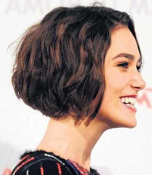 20 Keira Knightley Bob Haircuts | Bob Hairstyles 2017 – Short With Regard To Keira Knightley Short Hairstyles (View 13 of 20)