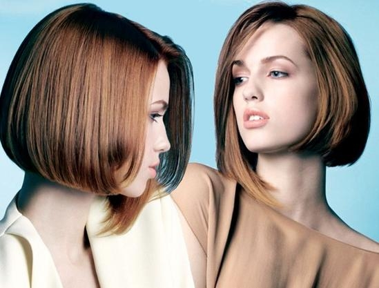20 Trendy Short Hairstyles: Spring And Summer Haircut – Popular Inside Short Hairstyles For Spring (View 8 of 20)
