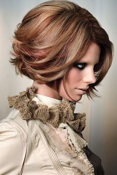 2014 Fall Haircuts For Short Hair – Hairstyle Foк Women & Man Regarding Fall Short Hairstyles (View 3 of 20)