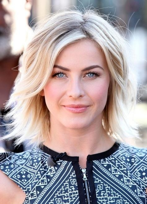 cute short haircuts 2014 20 photo of julianne hough haircuts 4502 | 2014 julianne hough short hair styles cute layered haircut intended for julianne hough short haircuts