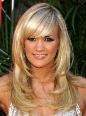 2017 Long Hairstyles For Women In Their 20S Regarding Genidu: Hairstyles For Women In Their 20S | Haircut Gallery (View 1 of 20)