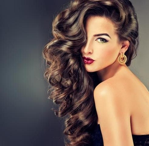2017 Volume Long Hairstyles Regarding 45 Best Hairstyles For Women All Around The World [2017] (View 12 of 20)