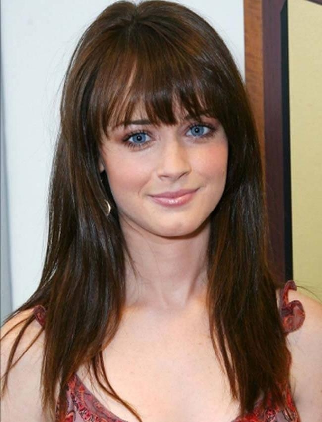 best haircuts for fine hair and oval face 20 ideas of hairstyles for thin hair oval 5254 | 2018 long hairstyles for thin hair oval face with regard to hairstyles for oval face to show the best appearance