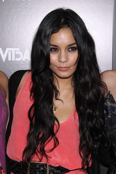 2018 Vanessa Hudgens Long Hairstyles Intended For Hudgens Long Hairstyle (View 3 of 20)