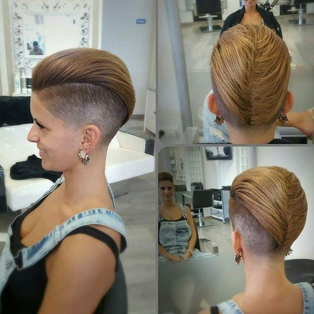 21 Incredibly Trendy Pixie Cut Ideas: Easy Short Hairstyles With Short Haircuts For Studs (View 17 of 20)