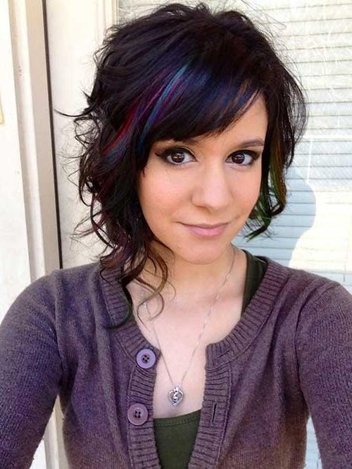 22 Asymmetrical Short Haircuts | Short Hairstyles 2016 – 2017 Regarding Edgy Asymmetrical Short Haircuts (View 4 of 20)