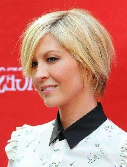 22 Great Short Haircuts For Thick Hair – Pretty Designs Throughout Choppy Short Hairstyles For Thick Hair (View 2 of 20)