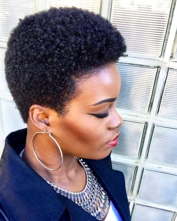 25+ Beautiful 4C Twa Ideas On Pinterest | Afro Hair Ties, Natural Pertaining To 4C Short Hairstyles (View 2 of 20)