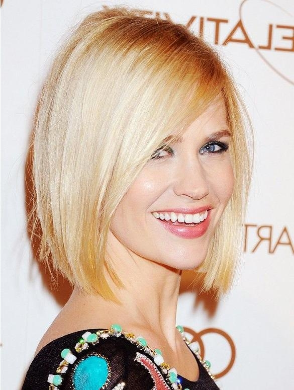 25+ Beautiful Low Maintenance Hairstyles Ideas On Pinterest Regarding Easy Care Short Hairstyles For Fine Hair (View 14 of 20)