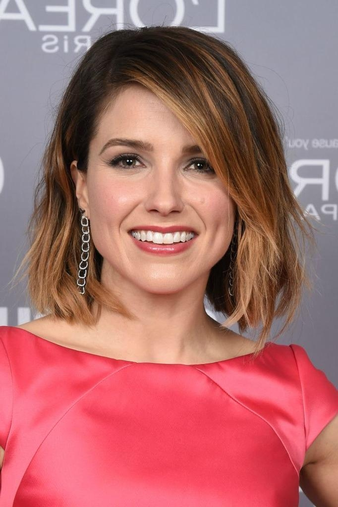 25+ Beautiful Sophia Bush Hairstyles Ideas On Pinterest | Sophia Pertaining To Sophia Bush Short Hairstyles (View 4 of 20)