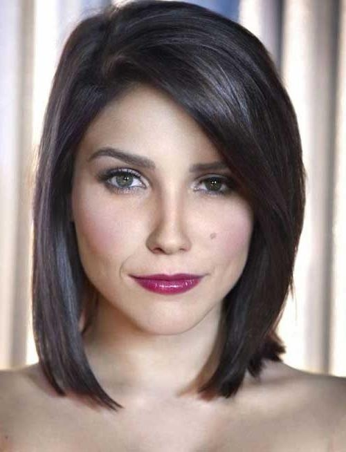 25+ Beautiful Sophia Bush Hairstyles Ideas On Pinterest | Sophia With Sophia Bush Short Hairstyles (View 8 of 20)