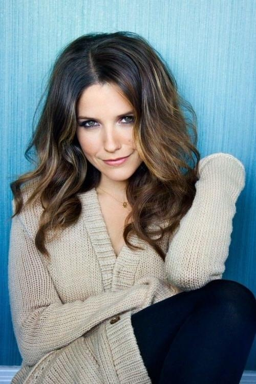 25+ Beautiful Sophia Bush Hairstyles Ideas On Pinterest | Sophia Within Sophia Bush Short Hairstyles (View 17 of 20)