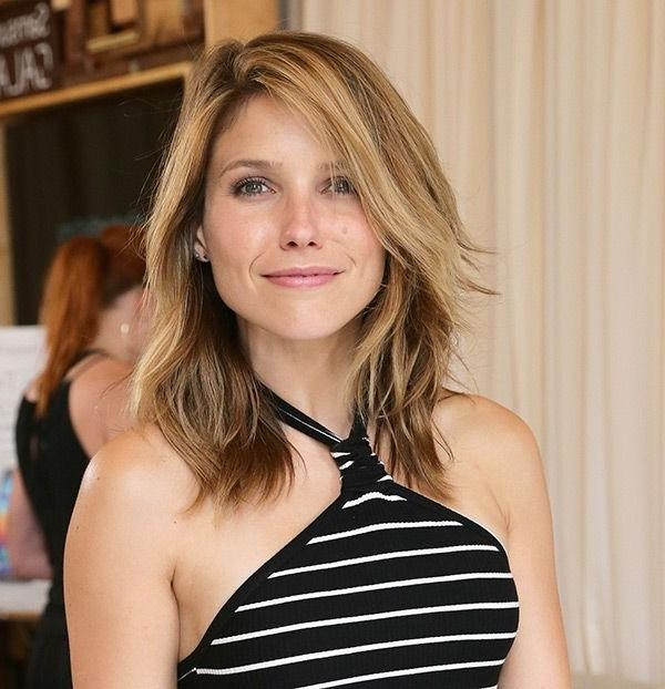 25+ Beautiful Sophia Bush Short Hair Ideas On Pinterest | Sophia Inside Sophia Bush Short Hairstyles (View 16 of 20)