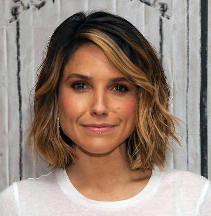 25+ Beautiful Sophia Bush Short Hair Ideas On Pinterest | Sophia Throughout Sophia Bush Short Hairstyles (View 1 of 20)
